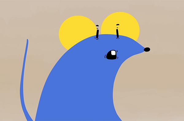 Ratinho – 100 anos de animação brasileira